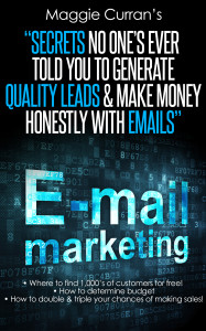Honest Tactics for eMail Marketing Success